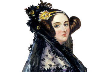An image of Ada Lovelace